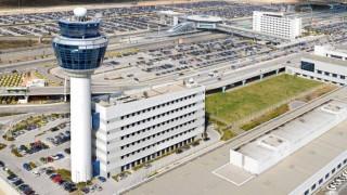 Τηλεφώνημα για βόμβα στο αεροδρόμιο Ελ. Βενιζέλος