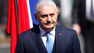 Τουρκία: Νέος πρόεδρος του κοινοβουλίου εξελέγη ο Μπιναλί Γιλντιρίμ