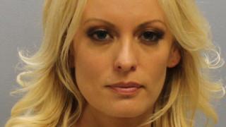 Αποσύρθηκαν οι κατηγορίες σε βάρος της Στόρμι Ντάνιελς που συνελήφθη σε στριπ κλαμπ