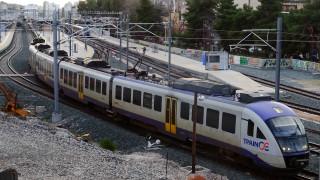 Κανονικά την Παρασκευή τα δρομολόγια σε τρένα και προαστιακό