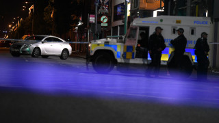 Βρετανία: Νέο περιστατικό στο εστιατόριο που δηλητηριάστηκαν οι Σκριπάλ