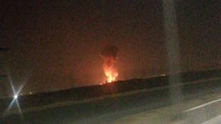 Αίγυπτος: Τουλάχιστον 12 τραυματίες από την ισχυρή έκρηξη κοντά στο αεροδρόμιο του Καΐρου