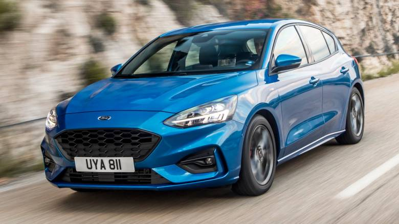 Ολική αναβάθμιση για το νέο Ford Focus που βλέπει κορυφή
