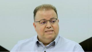 Γιώργος Τσαπρούνης (WIND Ελλάς): Ο «χάρτης» αλλάζει - Δίκτυα νέας γενιάς και Wind Vision