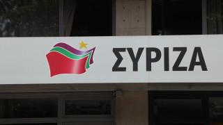 ΣΥΡΙΖΑ: Η κ. Μπακογιάννη βάζει στη ζυγαριά ανθρώπινες ζωές
