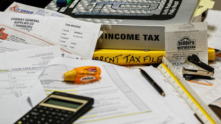 ΑΑΔΕ: Ξεκίνησαν οι επιστροφές φόρων εισοδήματος