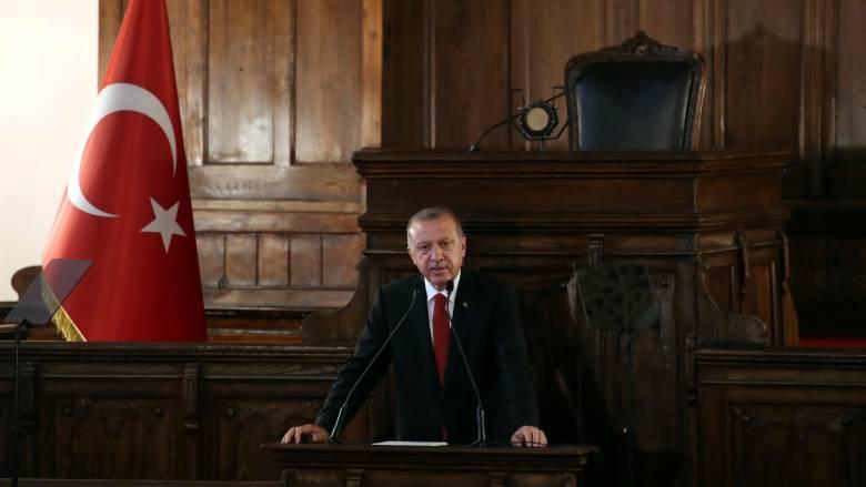 Τουρκία: Το καθεστώς έκτακτης ανάγκης θα λήξει στις 18 Ιουλίου