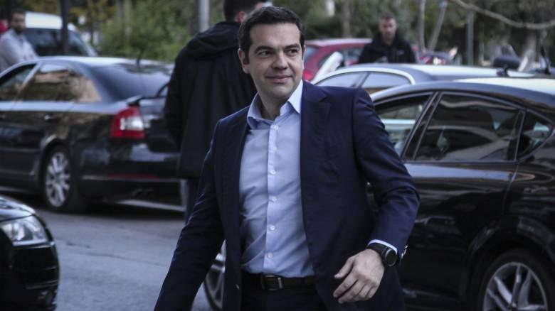 Ο ΣΥΡΙΖΑ προετοιμάζεται για το εκλογικό έτος...2019
