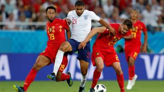 Παγκόσμιο Κύπελλο Ποδοσφαίρου 2018: «Για την τιμή των όπλων» Βέλγιο-Αγγλία