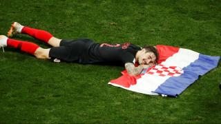 Παγκόσμιο Κύπελλο: Το απίθανο ταξίδι οπαδών της Κροατίας για να δουν τον τελικό
