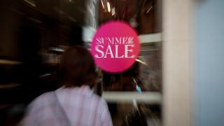 Θερινές εκπτώσεις 2018: Ανοιχτά σήμερα τα καταστήματα