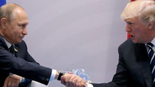 «Κλείδωσε» η ώρα της συνάντησης Τραμπ – Πούτιν