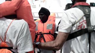 Ιταλία: Αγωνία για την τύχη των 442 προσφύγων και μεταναστών