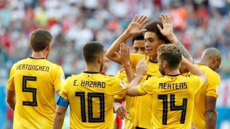 Παγκόσμιο Κύπελλο Ποδοσφαίρου 2018: Το Βέλγιο κατέκτησε την τρίτη θέση