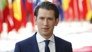 Αυστρία: Σταθερά πρώτη πολιτική δύναμη το Λαϊκό Κόμμα του Κουρτς