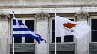 Νέα τριμερής υπουργική διάσκεψη Ελλάδας - Κύπρου - Αιγύπτου