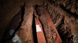 Αίγυπτος: Σημαντική ανακάλυψη ίσως αποκαλύψει τα «μυστικά» της μουμιοποίησης