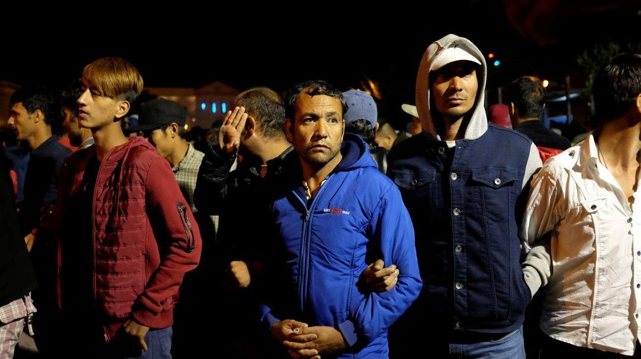 Περισσότερες προσπάθειες για την υποδοχή προσφύγων στα ελληνικά νησιά: Τι ζητά Βελγίδα βουλευτής