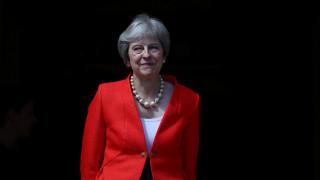 «Μην εμποδίσετε το σχέδιό μου για το Brexit»: Η προειδοποίηση της Μέι στους βουλευτές της