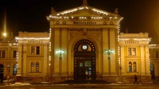 Σερβία: Τέλος εποχής για τον σιδηροδρομικό σταθμό του Βελιγραδίου