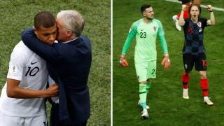 Παγκόσμιο Κύπελλο Ποδοσφαίρου 2018: H κορυφή του κόσμου, χωρά μόνο έναν