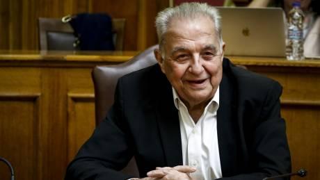 Φλαμπουράρης: «Εξαντλήσαμε όλα τα περιθώρια πριν την απέλαση των Ρώσων διπλωματών»