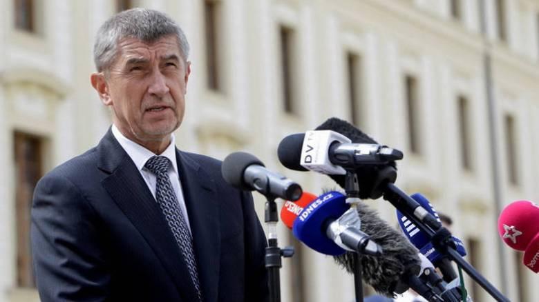Τσεχία: Αρνείται να δεχθεί μετανάστες ο πρόεδρος Μπάμπις