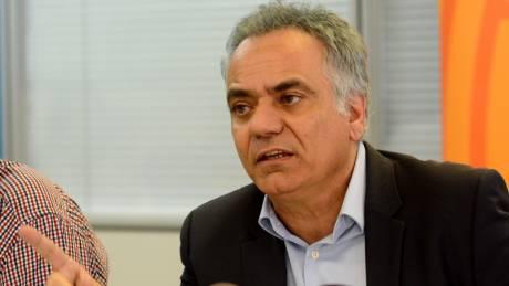 Σκουρλέτης: «Η καθιέρωση της απλής αναλογικής εμβαθύνει τη δημοκρατία στην αυτοδιοίκηση»