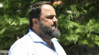 Ολυμπιακός: Δήλωση Μαρινάκη για Σωκράτη Κόκκαλη Jr
