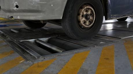 ΚΤΕΟ: Οι αλλαγές στους ελέγχους των οχημάτων