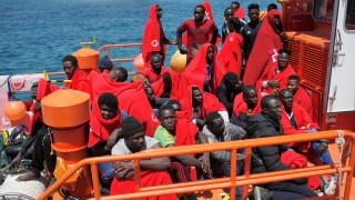Έτοιμο να υποδεχθεί 50 μετανάστες το Βερολίνο