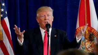 Τραμπ: Η Ευρωπαϊκή Ένωση είναι εχθρός των ΗΠΑ