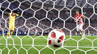 Παγκόσμιο Κύπελλο Ποδοσφαίρου 2018: Τα γκολ του συναρπαστικού τελικού μεταξύ Γαλλίας-Κροατίας
