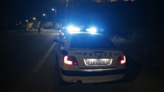 Ένοπλη ληστεία σε εστιατόριο στον Λόφο του Στρέφη