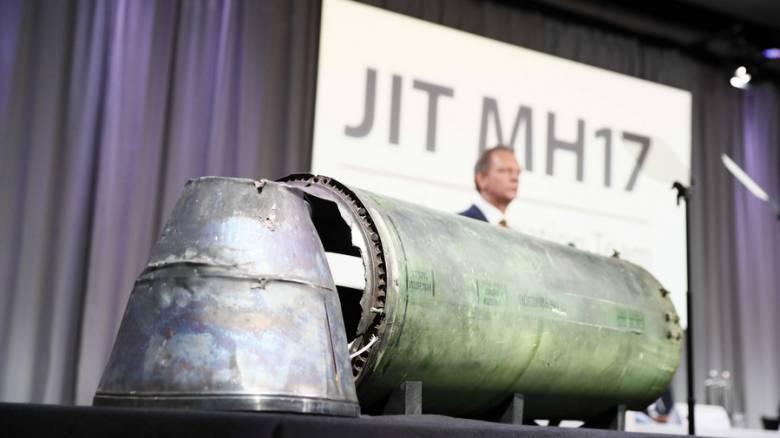 Πτήση MH17: Εξηγήσεις από τη Ρωσία ζητούν οι G7