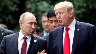 Στο Ελσίνκι όλα τα βλέμματα για την κρίσιμη σύνοδο κορυφής Τραμπ - Πούτιν