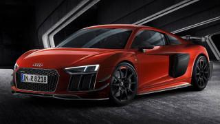 Το κορυφαίο Audi R8 θα έχει πάλι 600 ίππους αλλά και εξαιρετική αεροδυναμική