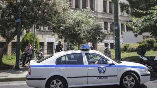 Μεγάλη επιχείρηση της ΕΛ.ΑΣ. στο κέντρο της Αθήνας - Δεκάδες συλλήψεις