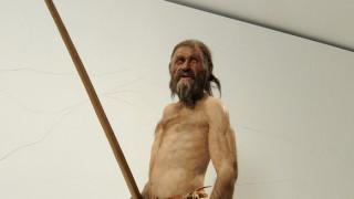 Ότζι: Αυτό είναι το τελευταίο γεύμα του ανθρώπου που δολοφονήθηκε προ 5.300 ετών