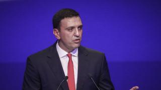 Κικίλιας: Θα τσακίσουν τους στρατιωτικούς για να μην αυξηθεί ο ΦΠΑ στα νησιά του Αιγαίου
