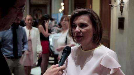 Ιουλία Χαϊδά: Ανταγωνιστικό το ελληνικό μάρμαρο στο εξωτερικό