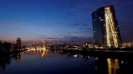ΕΚΤ: Ξεκίνησε η διαδικασία για νέο επικεφαλής της τραπεζικής εποπτείας
