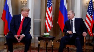 Ξεκίνησε η κρίσιμη σύνοδος κορυφής Τραμπ - Πούτιν