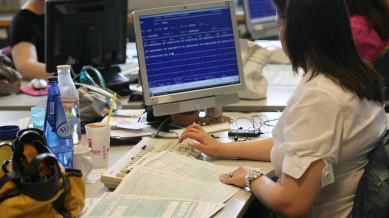 Φορολογικές δηλώσεις 2018: Ως πότε ισχύει η προθεσμία - Τα πρόστιμα για τις εκπρόθεσμες δηλώσεις