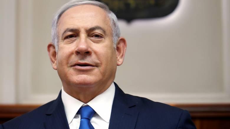 Ο Νετανιάχου χαιρετίζει τη δέσμευση Τραμπ - Πούτιν για την προστασία της ασφάλειας του Ισραήλ