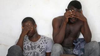 Λιβύη: Οκτώ μετανάστες πέθαναν από ασφυξία σε φορτηγό