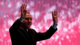 Ο Ερντογάν αποκτά δική του... τηλεοπτική εκπομπή