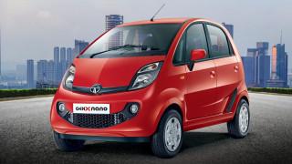 Γιατί το Tata Nano, το πιο φτηνό αυτοκίνητο του κόσμου, απέτυχε παταγωδώς;