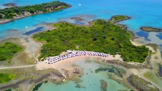 Λιχαδονήσια, ο «παράδεισος» δίπλα στην Εύβοια