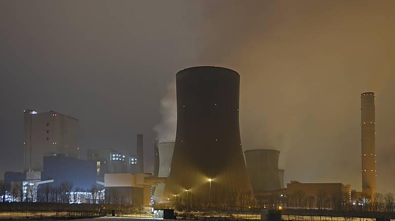 Δείτε πόση πυρηνική ενέργεια παράγει η ΕΕ